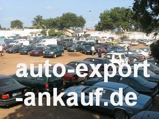 Autoexport Aachen